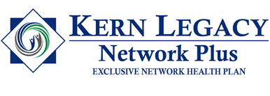 Kern Legacy Network Plus Logo