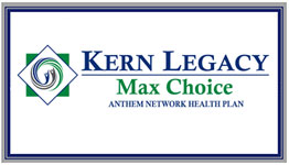 Kern Legacy Anthem Network Health Plan Logo