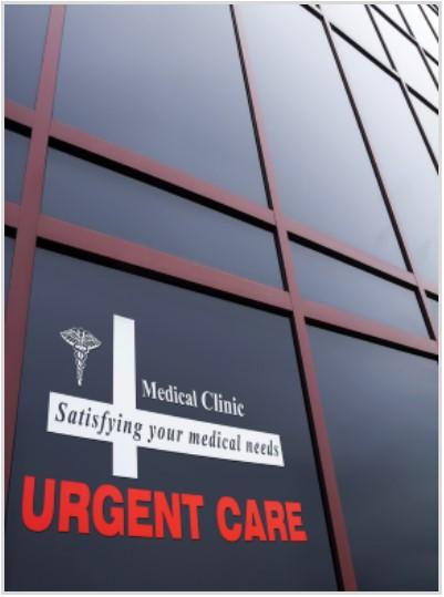 Urgent Care Kern Legacy Network Plus